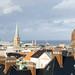 Small photo of Aarhus from ARoS Aarhus Kunstmuseum