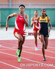Pictures from the Districts 27/28-6A Area track meet are loaded !!! Check out #ok3sports photo gallery, link in bio!!!