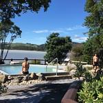 Imagine de Polynesian Spa. newzealand northisland rotorua polynesian spa