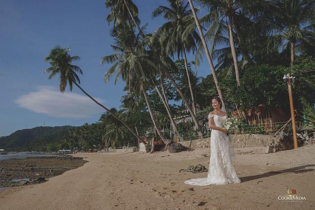 El Nido - Palawan Wedding (Bartos + Karen) (11)
