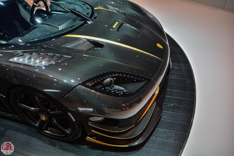 2017 Geneva International Auto Show
