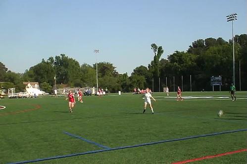Shelby Goal v. Cape Henry, TCIS Semifinal