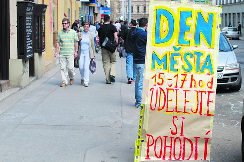 Den Města – Brno / 2013