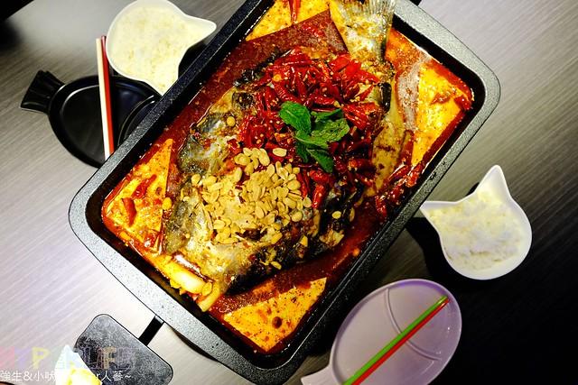 水貨 炭火烤魚 (13)