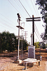 Signal Equipment