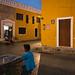 Izamal, Mexico por JHamel
