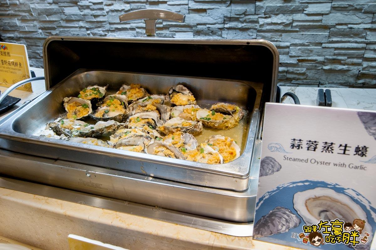 漢來海港吃到飽-25
