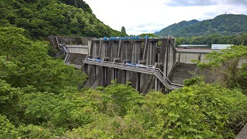 城山ダム2