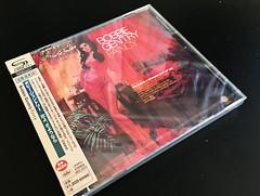"""Bobbie Gentry - """"Fancy"""" SHM-CD from Japan"""