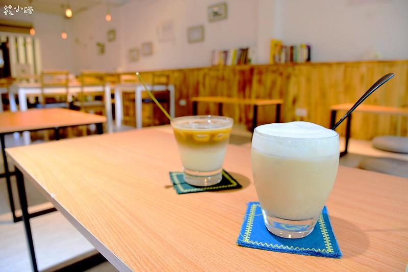 柴米菜單板橋早午餐致理美食推薦新埔捷運不限時咖啡廳 (19)