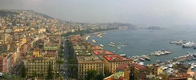 Vedi Napoli e poi muori.