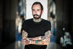 Stranger #71/100 Matteo