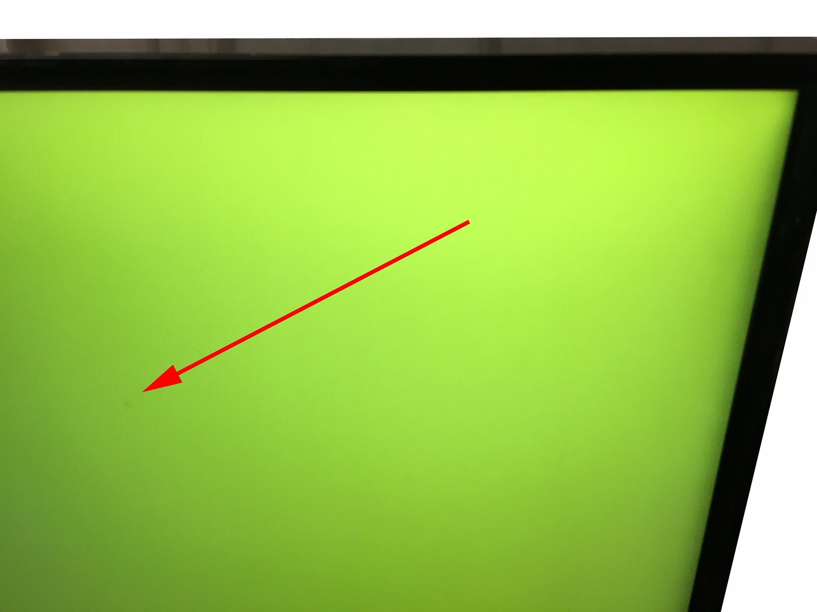 Images of Led Monitor Image Burn. OWNER'S MANUAL ...