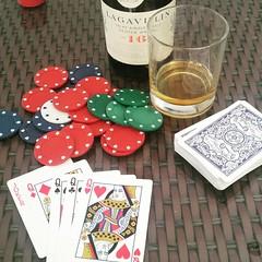 Viva Las Vegas #cards #games #drinks #alcohol #casino