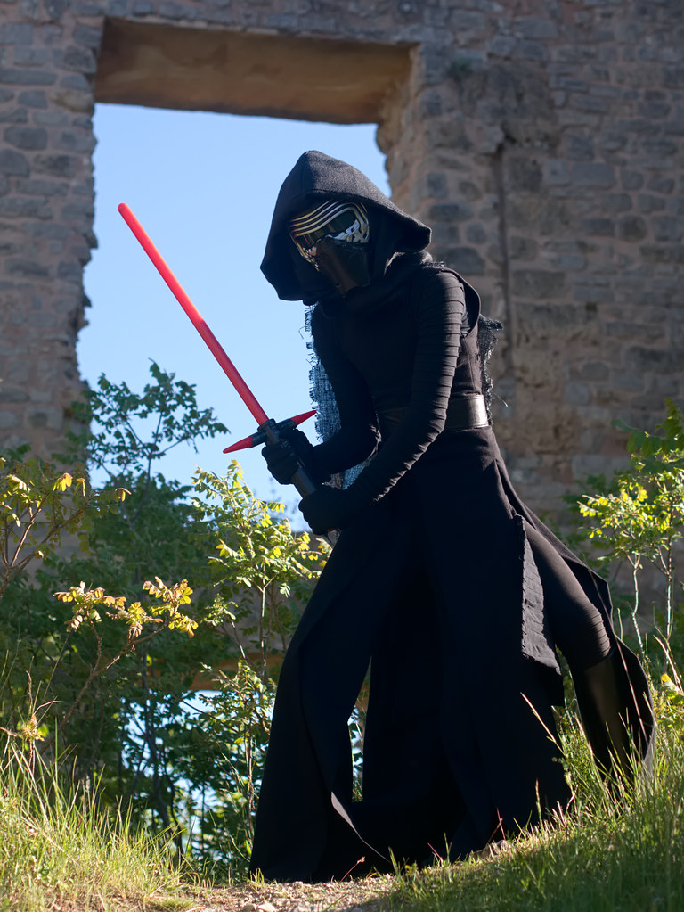 related image - Shooting Kylo Ren - Star Wars - Tourves -2017-05-08- P2070390