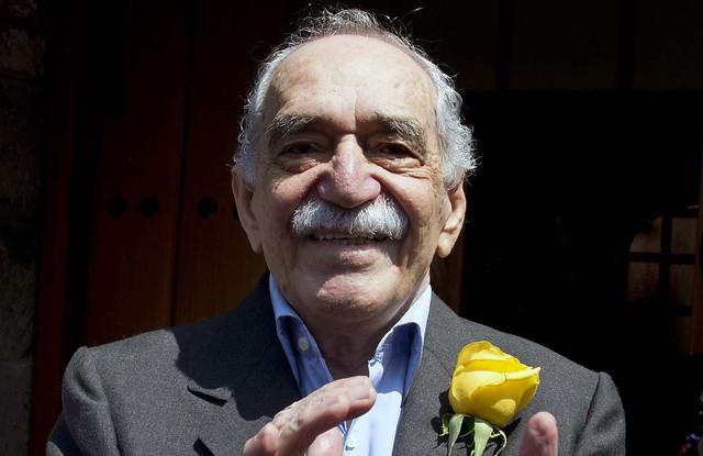 O escritor colombiano Gabriel García Márquez pode ser considerado um dos mais importantes do século 20 - Créditos: Yuri Cortez/Telam