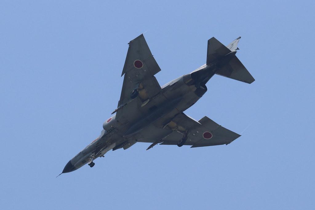 JASDF F-4