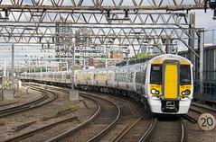 UK Class 387