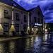 Hotel Maasparel at Night by Aaron Peterson 20 million views