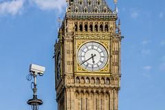 Big ben CCTV