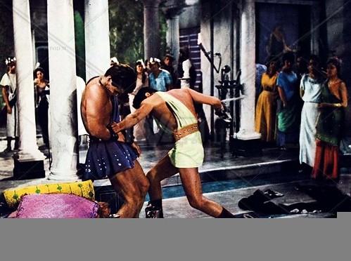 Gli Ultimi Giorni di Pompei - screenshot 5