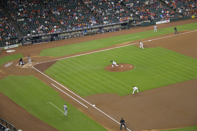 Houston Astros Game_3