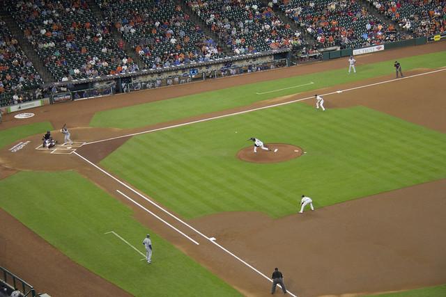 Houston Astros Game_3