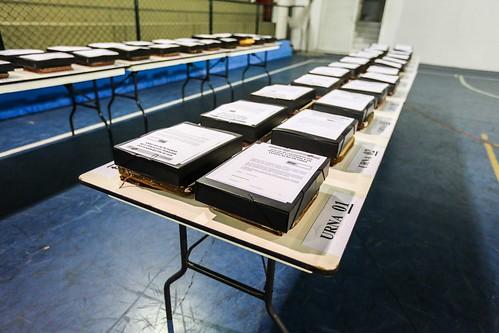 Eleições do Sindicato começam nesta terça
