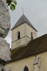 Eglise St Denis de Beton-Bazoches - Photo of Bannost-Villegagnon