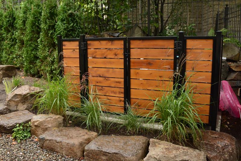 Blogue: Écran de jardin | Blogue | Martel Paysagiste