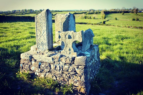 The Emlagh Cross