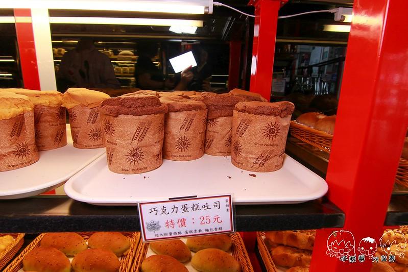淺草麵包 021