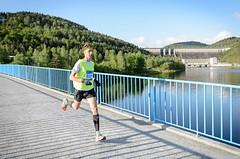 Zítra brzy ráno startují první týmy Vltava Run