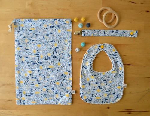 kit bebe sweet stitch