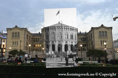 Oslo Stortinget (2)