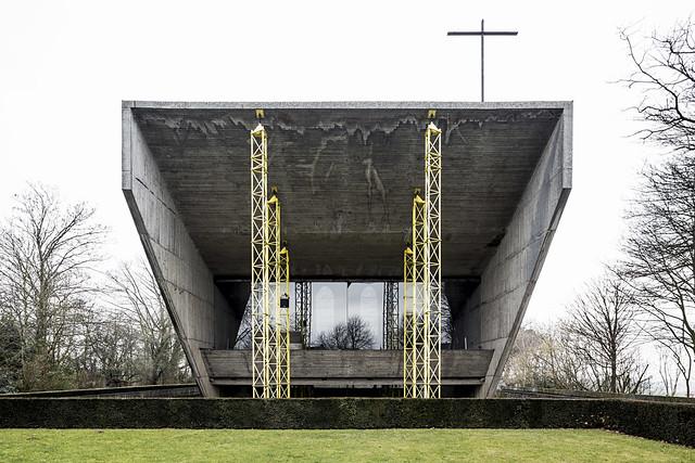 Kerselare Chapel.