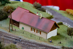 Salon du train miniature (3) - Photo of Grisy-sur-Seine