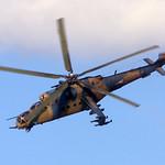 Mi-24D Hungary
