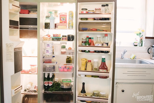 What's In Your Fridge