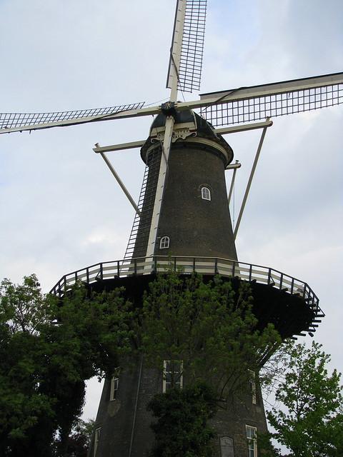 Leiden, Canon POWERSHOT S5 IS