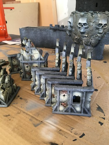 Malval District project - Mordheim table - Page 4 34288624060_450d48c957