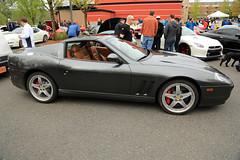 Ferrari 575 Superamerica Pininfarina 1