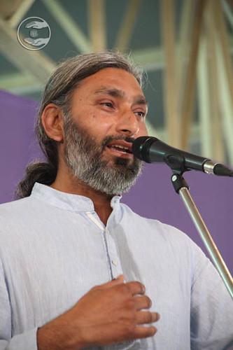 Jasjit Jassi from Ludhiana, expresses his views