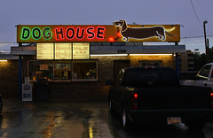Dog House Drive-In - Albuquerque, New Mexico U.S.A.
