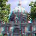 Berliner Dom 3D