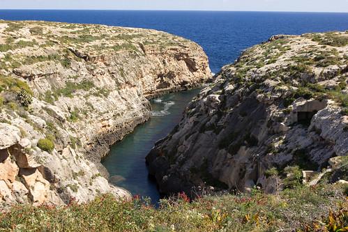 gozo malta iżżebbuġ