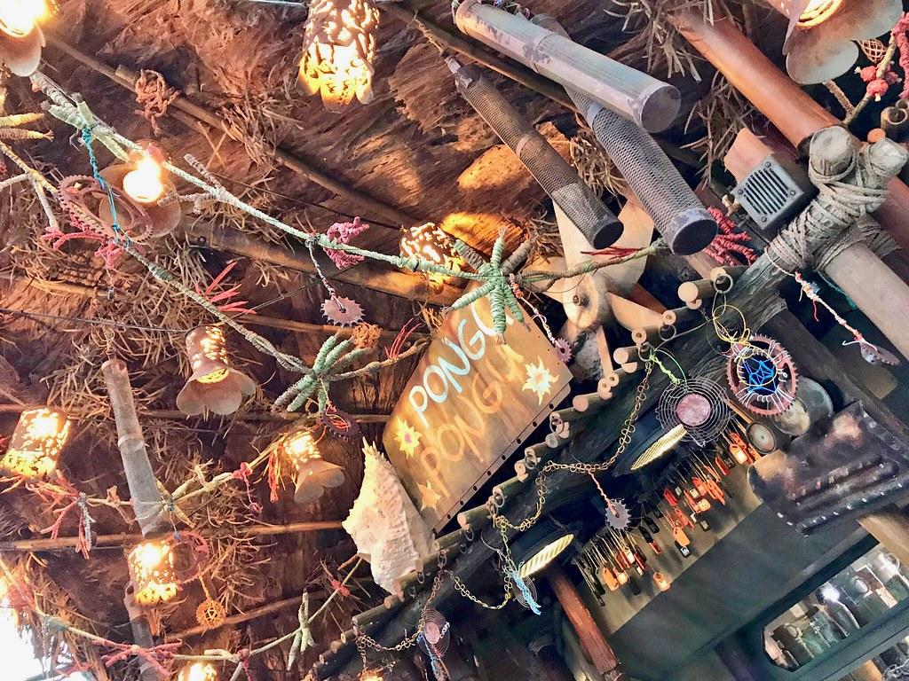 Pongu Pongu - Pandora: The World of AVATAR, Disney's Animal Kingdom