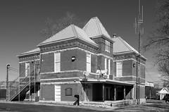 The Callahan County Jail