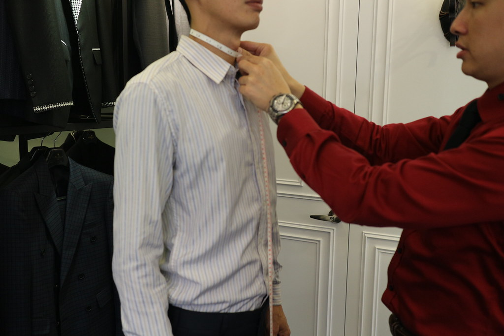 Mr. Ma & Suit 紳仕上癮 (4)