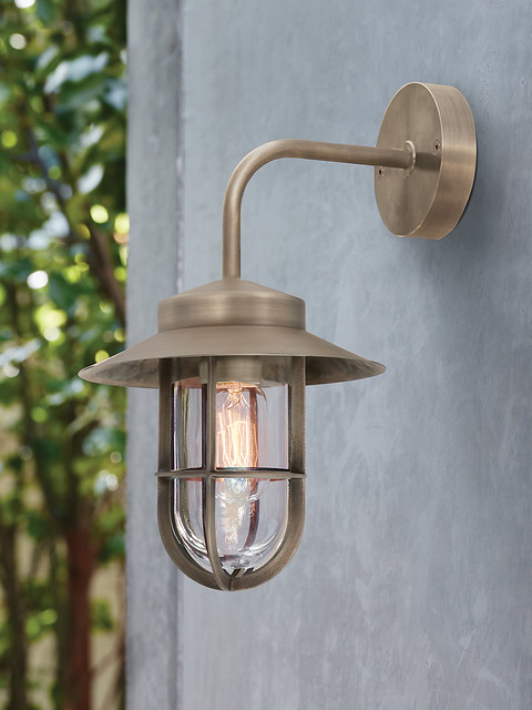 Album exterior house lights by beacon lighting